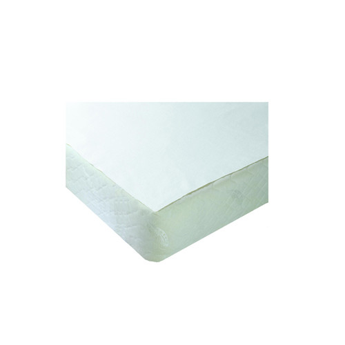 Invacare Supply Group Single Side Flannel Sheeting