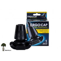 Ergocap High Performance Crutch Rubber Tips