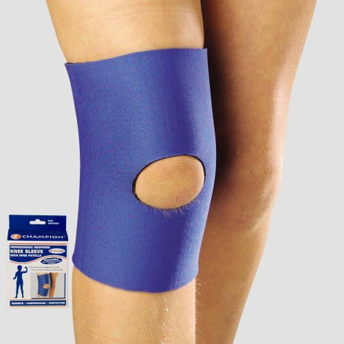 KidsLine Knee Sleeve with Open Patella