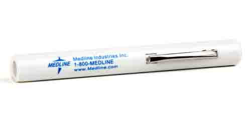 disposable penlight bb1