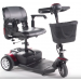 Drive Medical Spitfire EX 1320 3-Wheel Scooter