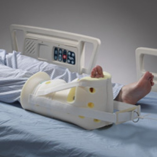 Posey Skin Traction Premium Heel Guard
