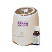Aura Cacia Aromatherapy Vaporizer with Oil