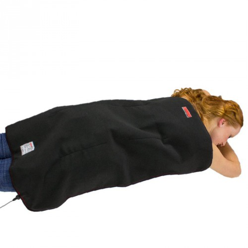Venture Heat DELUXE COMFORT PAD for At-Home Pain Therapy