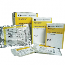 Xeroform Gauze Dressing