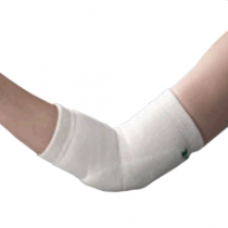Heel Elbow Protectors with Inserts