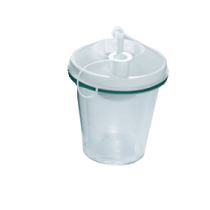 Invacare Disposable Collection Jar