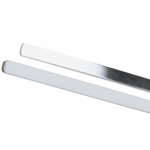 DJO Procare Finger Splints - Aluminum, Padded, Curved