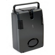 FreeStyle 3 Portable Oxygen Concentrator Rental Bundle