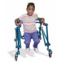Comfortable Seat for Wenzelite Nimbo Posterior Walker