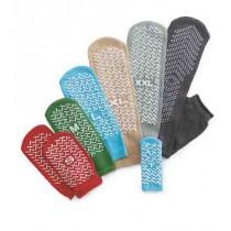 Double-Tread Slippers, Latex Free