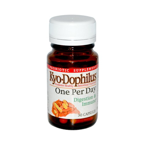 Kyolic Kyo Dophilus One Per Day