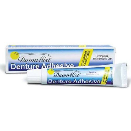 Dawn Mist Denture Adhesive Cream