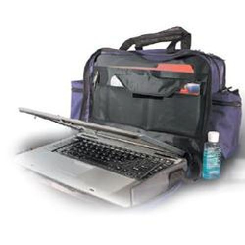Nursing Bag with Laptop Compartment