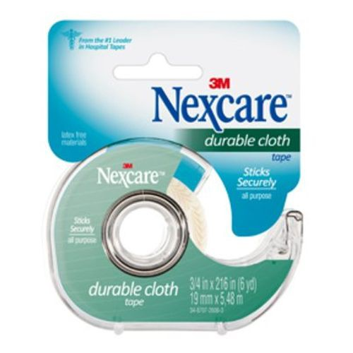 Nexcare First Aid Tape - Durable Cloth