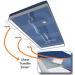 Geo-Mattress UltraMax Sheer Transfer