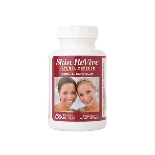 RidgeCrest Herbals Skin Revive
