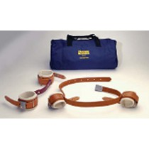 Humane Restraint Ambulatory Restraint Kits