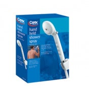 Hand Held Shower Head with Diverter Valve