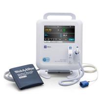 Welch Allyn Spot Vital Signs 4400 Patient Monitor - 44WT-B, 44XT-B