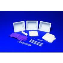 Argyle Tracheostomy Care Trays