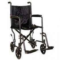 Probasics Transport Wheelchair