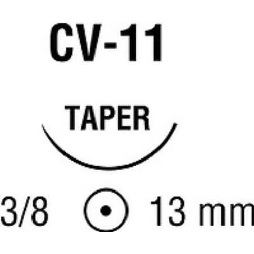 Surgipro II Monofilament Polypropylene Suture with Needle