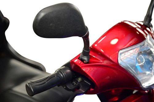 ewheels ew 38 elite 3 wheel mobility scooter b66