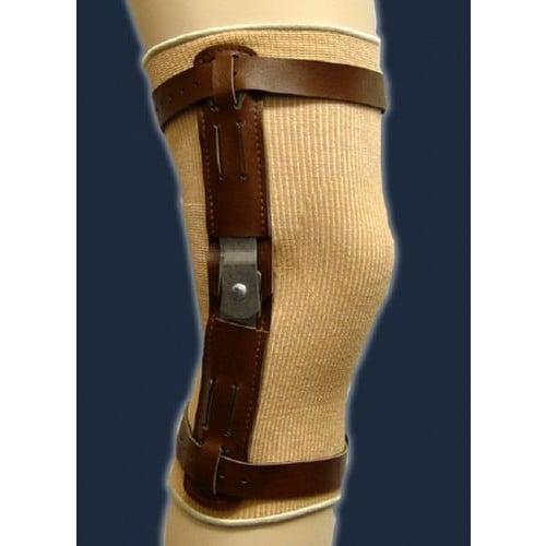 Hinged Elastic Knee Brace