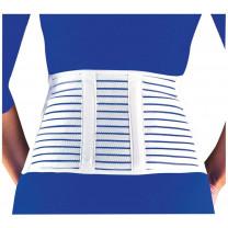 Cool-Lightweight Lumbar Sacral Support