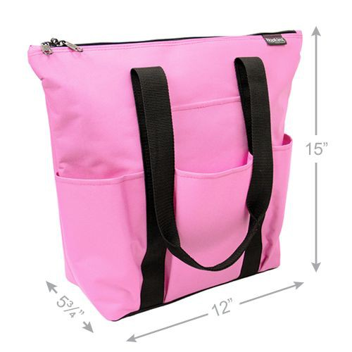 3-Pocket Medical Tote