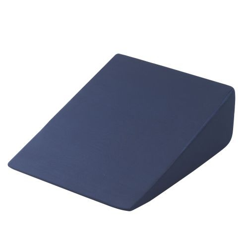 Compressed Bed Wedge Cushion