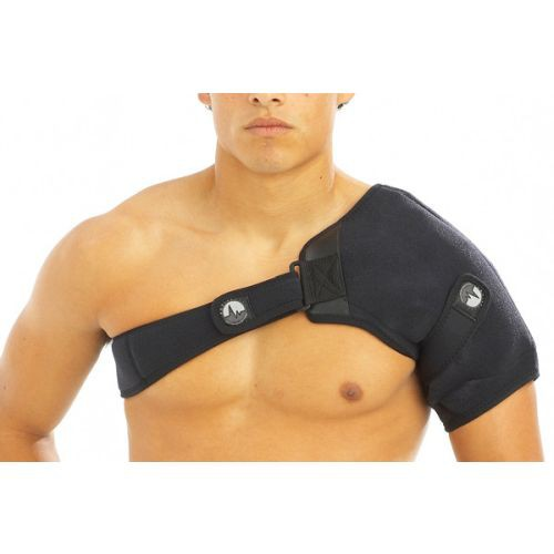 Shoulder Ice and Heat Wraps