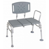 Heavy Duty Bariatric Transfer Shower Bath Bench
