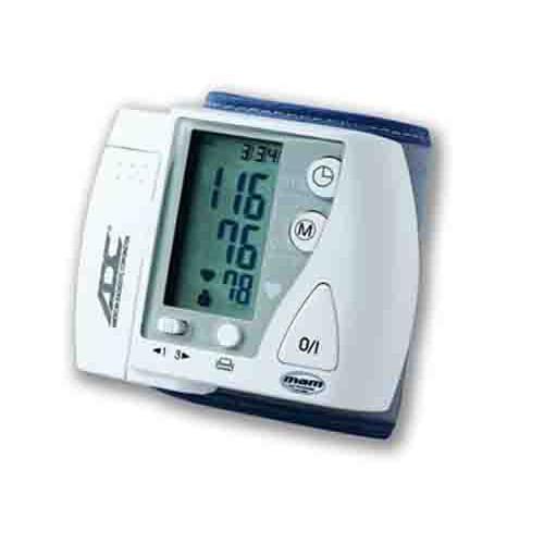 Advantage Digital Wrist BP Monitor