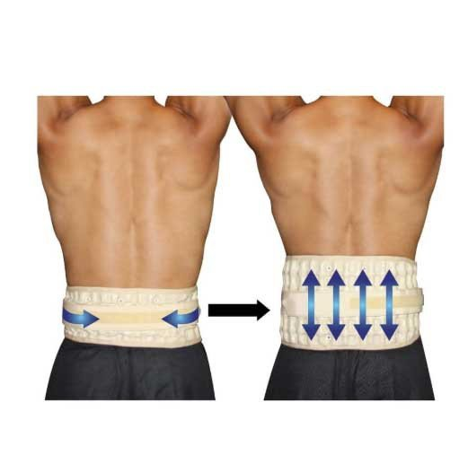 Dr Ho S 2 N 1 Decompression Belt Back Pain Relief By