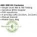 ABI-300 Contents