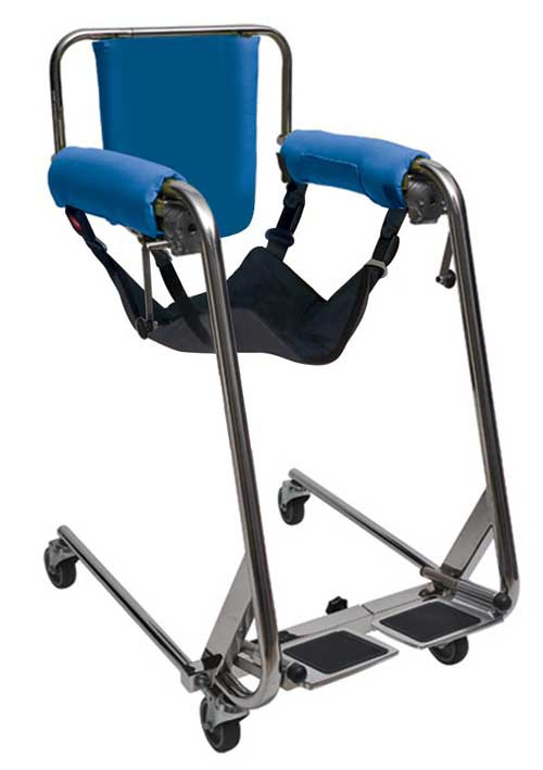 Body Up Evolution Transfer Lift Chair | BU1000 BU2000