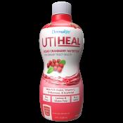 DermaRite UTIHeal Cranberry Supplement