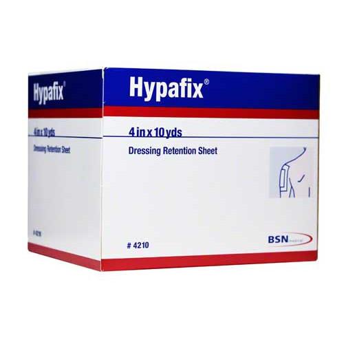 BSN Medical 4210 Hypafix 4 in x 10 yds Dressing Retention Sheet
