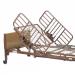 PB7035 ProBasics Half Bed Rail