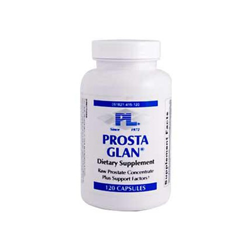Progressive Laboratories Prosta Glan Dietary Supplement