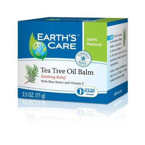 Earths Care Tea Tree Oil Balm