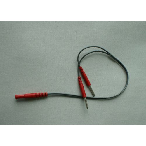 Touch Proof Lead Wire