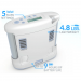 Inogen G3 Portable Oxygen Concentrator Features