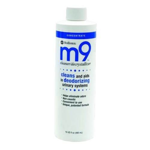 M9 Decrystalizer Ostomy Cleanser
