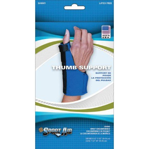 Neoprene Thumb Support