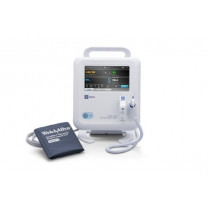 Vital Signs Monitor Spot 4400 Spot Check and Patient Vital Signs Monitoring Type NIBP, Thermometer AC Power
