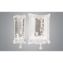CareFusion Sterile Water, 2000 mL Bag
