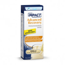 Impact Advanced Recovery Nutrition Drink